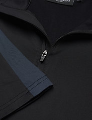 Tenson - Everly - fleece - black - 3