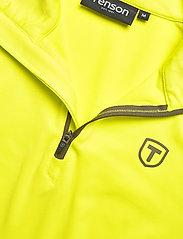 Tenson - Everly - basic-sweatshirts - light green - 2
