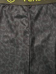Tenson - Brooke Set Print - thermo ondergoedsets - olive - 4