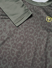 Tenson - Brooke Set Print - thermo ondergoedsets - olive - 5