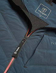 Tenson - Ice Down Pro Stretch - skijakker - dark grey - 3