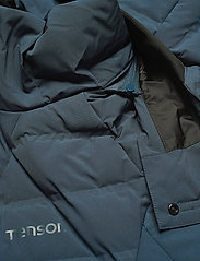 Tenson - Ice Down Pro Stretch - skijakker - dark grey - 4