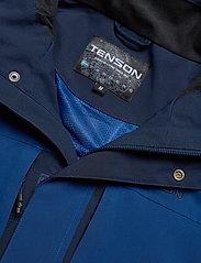 Tenson - Southwest M - vestes d'extérieur et de pluie - blue - 3