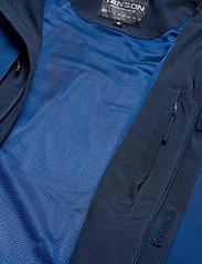 Tenson - Southwest M - vestes d'extérieur et de pluie - blue - 5