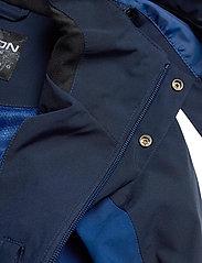 Tenson - Southwest M - vestes d'extérieur et de pluie - blue - 6
