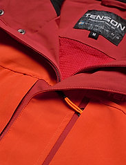 Tenson - Southwest M - ulkoilu- & sadetakit - orange - 3
