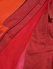 Tenson - Southwest M - ulkoilu- & sadetakit - orange - 8