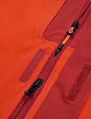 Tenson - Southwest M - ulkoilu- & sadetakit - orange - 6