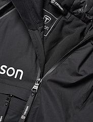 Tenson - Aerismo Jackorak M - ski jassen - black - 3