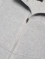 Tenson - Miracle W NS - fleece - grey - 3