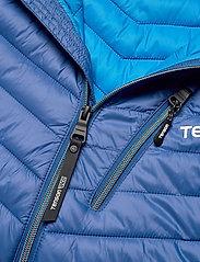 Tenson - Race AirPush M - ski jassen - blue - 3