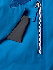Tenson - Flexi Race - winterjassen - blue - 6