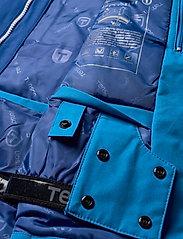 Tenson - Flexi Race - winterjassen - blue - 7