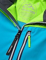 Tenson - Flexi Race - winterjassen - green - 5