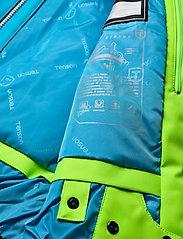 Tenson - Flexi Race - winterjassen - green - 7