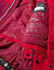 Tenson - Flexi Race - winterjassen - red - 8