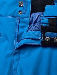 Tenson - Pow Race - winterbroeken - blue - 4