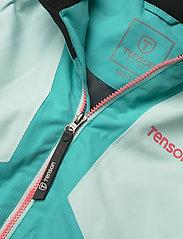 Tenson - Sparks - winterjassen - light turquoise - 3