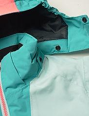 Tenson - Sparks - winterjassen - light turquoise - 4