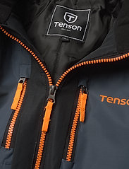 Tenson - Dragon - snowsuit - dark blue - 4