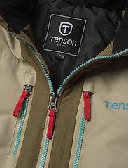 Tenson - Dragon - snowsuit - sand - 4