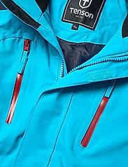 Tenson - Dibbler - snowsuit - dark blue - 3