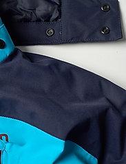 Tenson - Dibbler - snowsuit - dark blue - 5