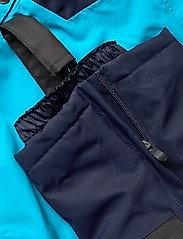 Tenson - Dibbler - snowsuit - dark blue - 6