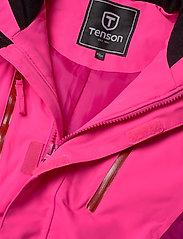 Tenson - Dibbler - snowsuit - purple - 3