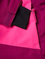 Tenson - Dibbler - snowsuit - purple - 4