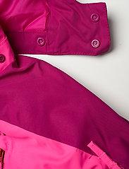 Tenson - Dibbler - snowsuit - purple - 5