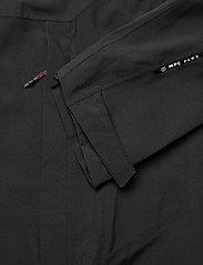 Tenson - HURRICANE XP SET W - manteaux de pluie - black - 6