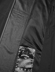 Tenson - HURRICANE XP SET W - manteaux de pluie - black - 7