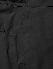 Tenson - HURRICANE XP SET W - manteaux de pluie - black - 9
