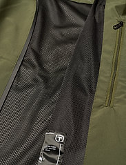 Tenson - HURRICANE XP SET W - manteaux de pluie - khaki - 6