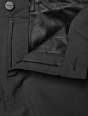Tenson - HURRICANE XP SET W - manteaux de pluie - khaki - 9