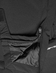 Tenson - HURRICANE XP SET W - manteaux de pluie - khaki - 11