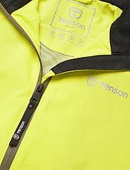 Tenson - HURRICANE XP SET W - manteaux de pluie - light green - 5