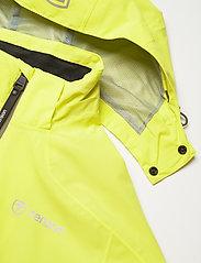 Tenson - HURRICANE XP SET W - manteaux de pluie - light green - 6