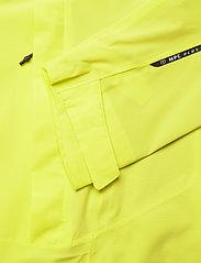 Tenson - HURRICANE XP SET W - manteaux de pluie - light green - 7