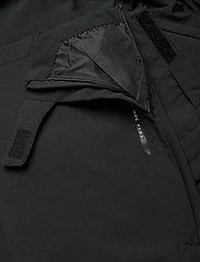 Tenson - HURRICANE XP SET W - manteaux de pluie - light green - 12
