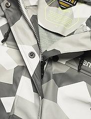 Tenson - Vesta - manteaux de pluie - light grey - 2