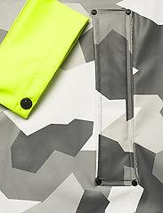 Tenson - Vesta - manteaux de pluie - light grey - 3