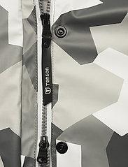 Tenson - Vesta - manteaux de pluie - light grey - 4