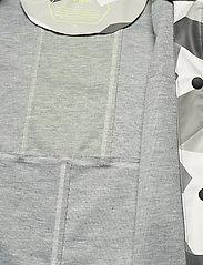 Tenson - Vesta - manteaux de pluie - light grey - 5