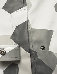 Tenson - Vesta - manteaux de pluie - light grey - 6