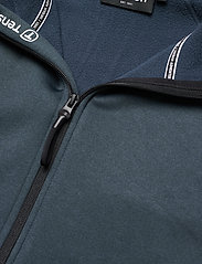 Tenson - Icon Hoodie M - basic-sweatshirts - dark blue - 3