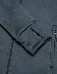 Tenson - Icon Hoodie M - basic-sweatshirts - dark blue - 4