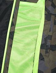 Tenson - Wave Jacket jr - shell- & regenjassen - dark green - 5
