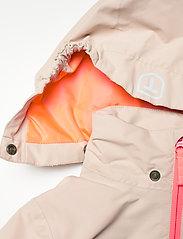 Tenson - Wave Jacket jr - shell- & regenjassen - khaki - 6